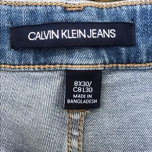 Calvin Klein Jeans Jeans - 🌟3 for $15🌟 Calvin Klein high waist skinny jeans